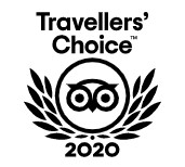 Travellers' Choice Tripadvisor Award